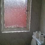 grubby & dirty window