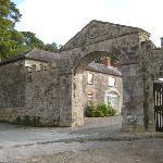Castle Hamilton