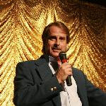 Jeff Foxworthy impersonator