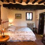 Room Brionvega