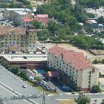 red roof inn san antonio