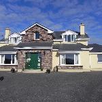 Dunlavin House