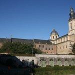 Saint Peter's Abbey