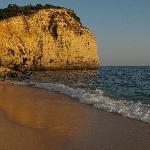 Der nächste schöne Strand