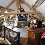 Photo de Le Moulin de l'Etang Chambres D'hotes