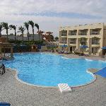 Island Pool