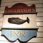 Foto de The Edgartown Inn