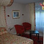 Foto de Hotel le Castel