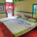 Photo de Apa Kaba Home & Stay