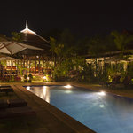 the moon boutique hotel swimming pool