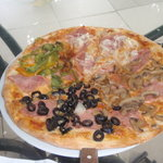 Photo de Pizza Nova