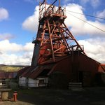Big Pit:  National Coal Museum