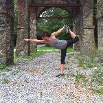 Yoga and Hiking Holidays