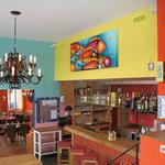 Restaurant LA FONDA