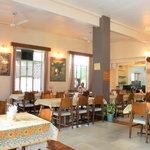 Chitra Cafe