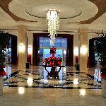 Lobby Terrace  Entrance