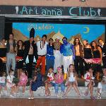 Photo de Club Arianna Hotel Residence