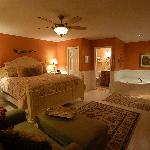 Foto de 1825 Inn Bed and Breakfast