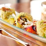 Indochine restaurant - food Image
