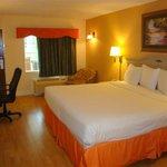 Cumberland Island Inn & Suites