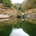 Somoto's Canyon