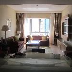 Nour by Rotana, Fujairah, nice large lounge