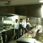 amazing chefs