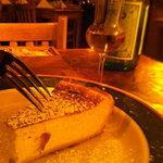 Yummie Ricotta Cheese Cake