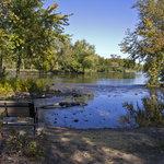Hudson Crossing Park, Oswego IL