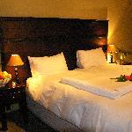 Protea Hotel Zambezi River Lodge Foto