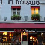 Hotel Eldorado Foto