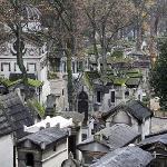 Pere-Lechaise Cemetery