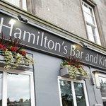 Hamiltons!