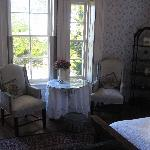 Southern Charm room