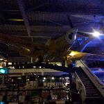 Photo de Le Hangar