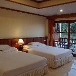 Alina Grande Hotel & Resort Foto