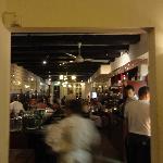 Foto van Lucius Seafood Restaurant