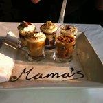 Foto de Mamas Italian Kitchen