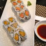 Spicy Scallop & Spicy Tuna Rolls