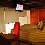 Bedroom Loft del Principe