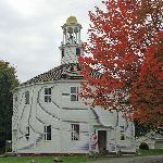 Richmond Round Church