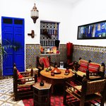 Photo de Riad Dar Tiflet