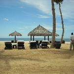 Cabo Azul beach