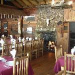 The Branding Iron Steakhouse & Saloon