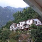 Foto de Hotel La Casa del Mundo