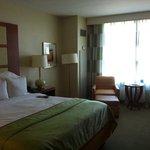 Photo de Renaissance Las Vegas Hotel