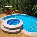 Pool - Villa Kristina