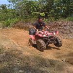 2010 Yamaha Grizzly 350 4WD