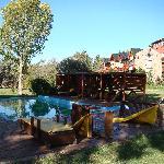 Photo de Hotel Agua Pampas