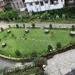 Samsara garden